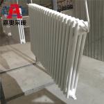 GZ306低碳钢三柱暖气片@低碳钢三柱暖气片定制@钢三柱暖气