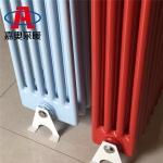 scggz409型散热器供应商@耐防腐钢四柱散热器@四柱暖气