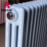 民用钢三柱散热器@钢制三柱散热器GZ309优缺点@钢制散热器
