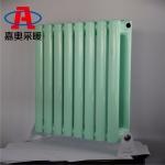 钢二柱暖气片gz206@家装立式钢二柱暖气片@钢二柱暖气片厂