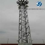 鐵路站場用投光燈塔/照明燈塔供應