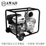上海丹鹿4寸汽油泥浆泵报价