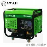 上海丹鹿500A柴油发电电焊机型号