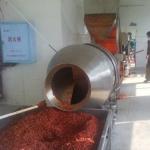 汇康牌萝卜干拌料机 杏鲍菇滚筒搅拌机 酱菜搅拌桶