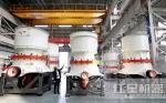 砂石生产线设备配置大全,不同物料配置方案M4