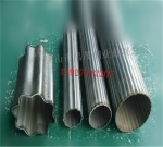 不銹鋼異型管廠家*不銹鋼異型管定制