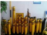 东莞防护桩供应,中山反光防撞柱商机,厂家