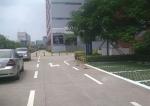 停车场车位划线 深圳车位划线用的啥材料