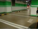 公明工业厂区道路划线施工队,深圳石岩划线多少钱一个平方