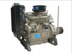 50KW固定动力型潍坊柴油机