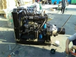 潍柴4105柴油机发动机功率马力