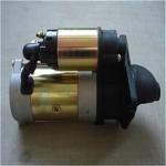潍坊4102柴油机启动机工程用24V