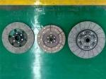 潍坊柴油机6105双片大离合器压盘摩擦片多少钱