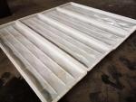 圍墻板塑料模具_帶仿石花紋_2.5米長