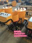 60升沥青灌缝机 小型手扶式沥青胶灌封机的工作性能好吗