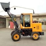 工程使用的小型铲车 运输装载机的价格