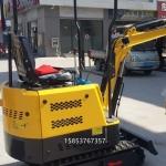 可配破碎錘小挖機履帶式挖掘機優惠質量保證