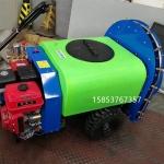 果园多功能打药机车载全方位喷药机专业植保设备