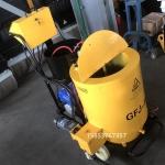 沥青胶路面裂缝修补机60升小型灌封机高效耐磨耐用