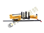 江蘇凯恩特生产销售优质耦合器拆卸专用液壓拉馬