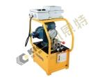 江蘇凱恩特生產銷售優質防爆電動液壓千斤頂泵站