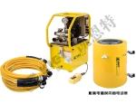 江蘇凱恩特制造銷售優質雙作用大噸位液壓千斤頂