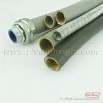 普利卡LN-4B不锈钢带型软管