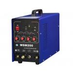 瑞诚焊机 WSM系列逆变式脉冲氩弧焊机 四川