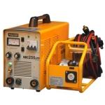 鹏诚焊机 NBC 250 F逆变半自动气体保护焊机