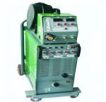 NBC-500 SM脉冲熔化极IGBT气体保护焊机(铝焊专家