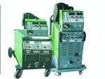 NBC-280/350 SM脉冲熔化极IGBT气体保护焊机(