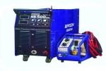 四川成都焊机 NB500I逆变熔化极气体保护焊机 哪里买