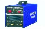 四川成都弧焊机 WS200A 逆变直流氩弧/手弧焊机
