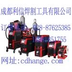 成都供應全數字工業重載智能焊接機 CM 500H系列電焊機