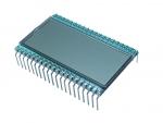 可定制各類儀器儀表段碼LCD顯示屏