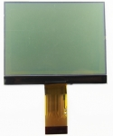 320240 COG配支架背光,可直接替代老款LCM3202