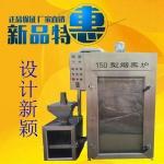 豆干烟熏炉,豆腐干烟熏炉设备