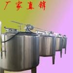 牛奶生产线_巴氏牛奶生产线设备