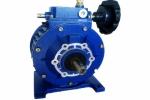 双蜗轮蜗杆减速机 UDL+NMRV减速器
