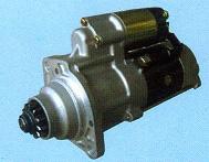 三菱M009T60971B起动机