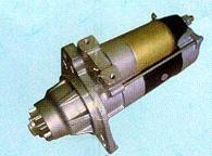 三菱M009T80771起動機