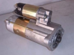 M008T80471A起動機