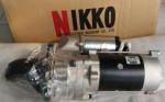 600-863-5711/Starter Nikko