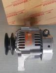 101211-1250小松PC56-7發電機