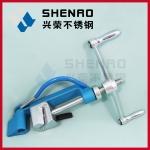 興榮通用型扎帶工具(XR-C001通用緊帶機)