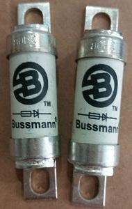 80FE Bussmann熔断器 现货供应