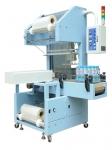 自動套膜封切收縮機 成都同亨包裝設備TF6540型 廠價直銷