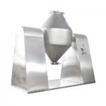 双锥回转真空干燥机系列成都同亨包装设备SZG系列