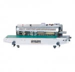 連續式印字封口機成都同亨包裝設備FRD-1000烤漆系列