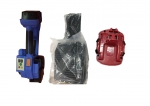 充电式电动塑带捆包机同亨包装设备 捆包机 打包机